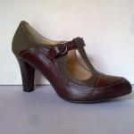 ženska kožna obuća