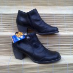 kožne cipele Deska