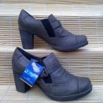 Deska kožne cipele